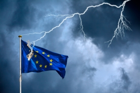 european union fall